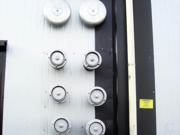 Dumbravita Jud. Timis | Instalatii electrice/mecanice industriale - Racorduri pompieri
